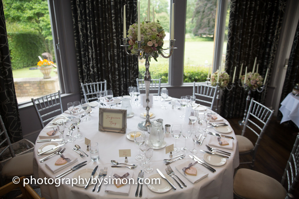 Wedding Photographer Homewood Park Near Bath Somerset